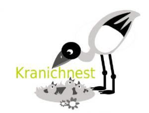 kranichnest-logo